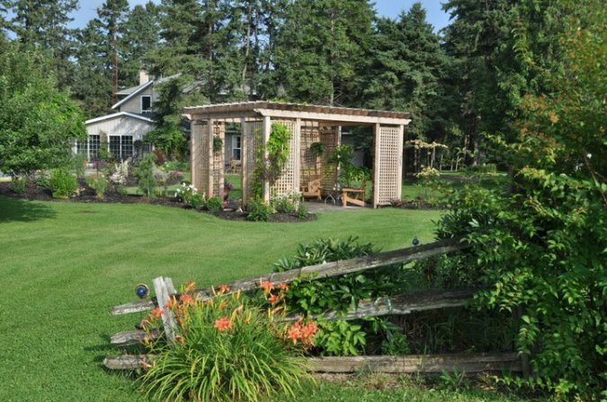 Gardener\'s Cottage Bed and Breakfast | One of Ontario\'s Finest B&Bs